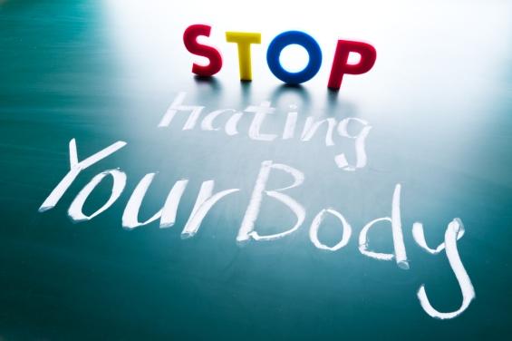 body-confidence