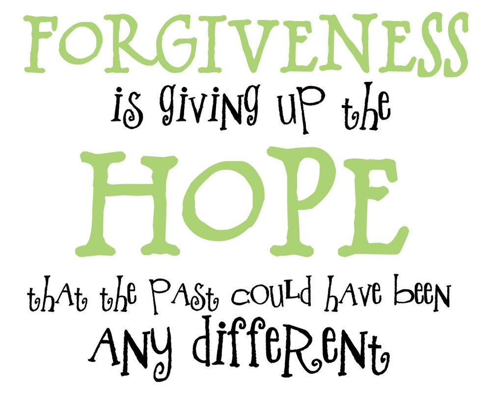 forgivenessgreen